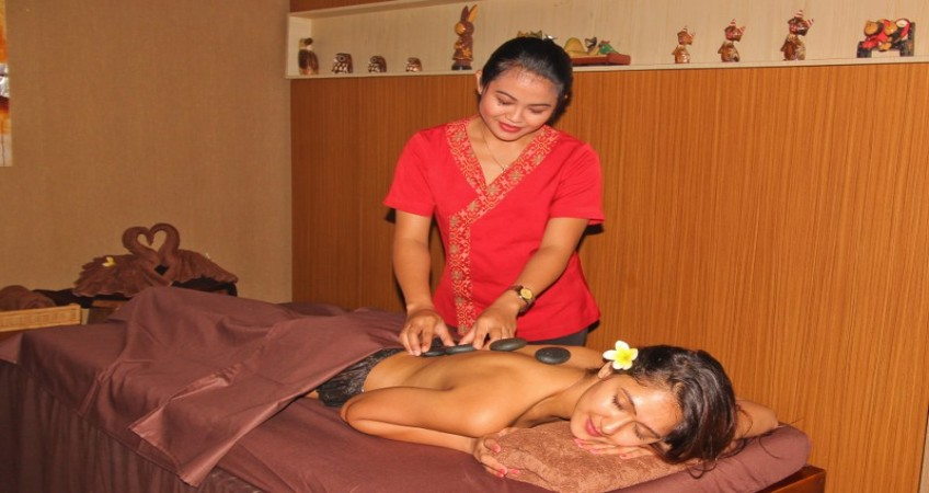 Hilangkan Rasa Lelah Dengan Spa Bali Seminyak