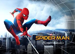 Traje de Spiderman en Heroes Comic Con