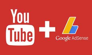 Cara mendapatkan uang dari youtube