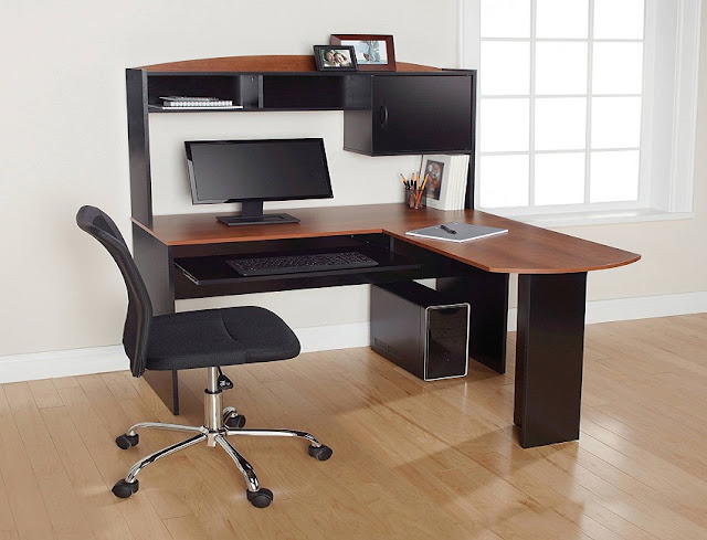 best buy beech small office desk home with chair for sale