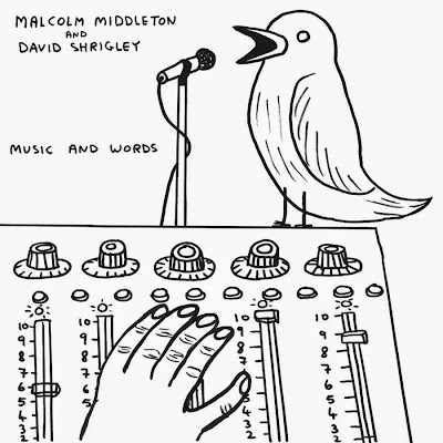 Malcolm_Middleton_And_David_Shrigley_-_Music_And_Words Malcolm Middleton And David Shrigley - Music and Words
