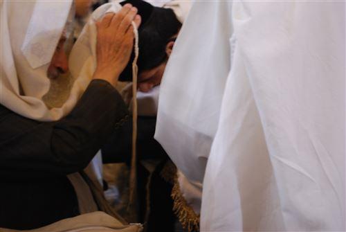Best Short Sukkot Dvar Torah