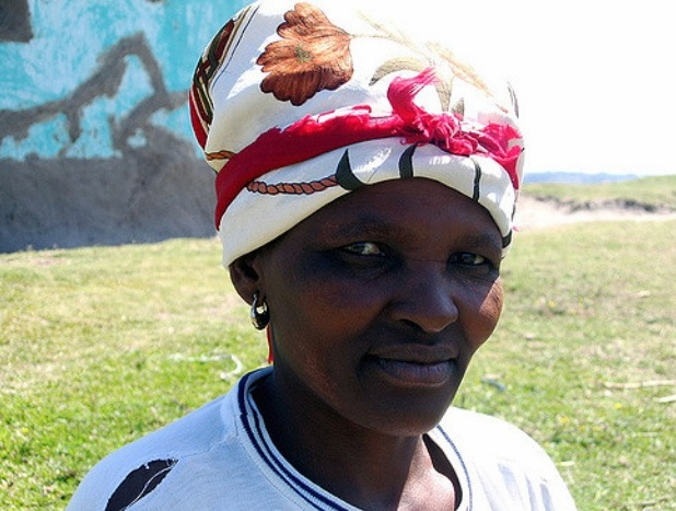 Xhosa African Tribe