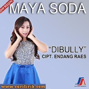 Maya Soda - Dibully