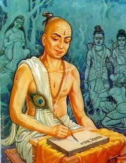 तुलसीदास [Tulsidas biography in hindi]
