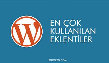 2015'in En Çok Kullanılan WordPress Eklentileri