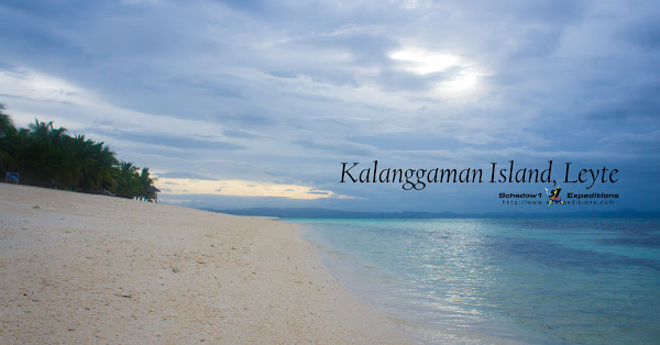Kalanggaman Island, Leyte - Schadow1 Expeditions
