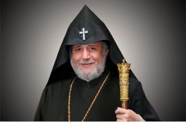 Karekin II no necesita ser protegido de armenios