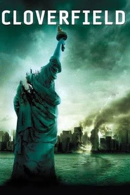 Cloverfield - Monstruoso Cartel
