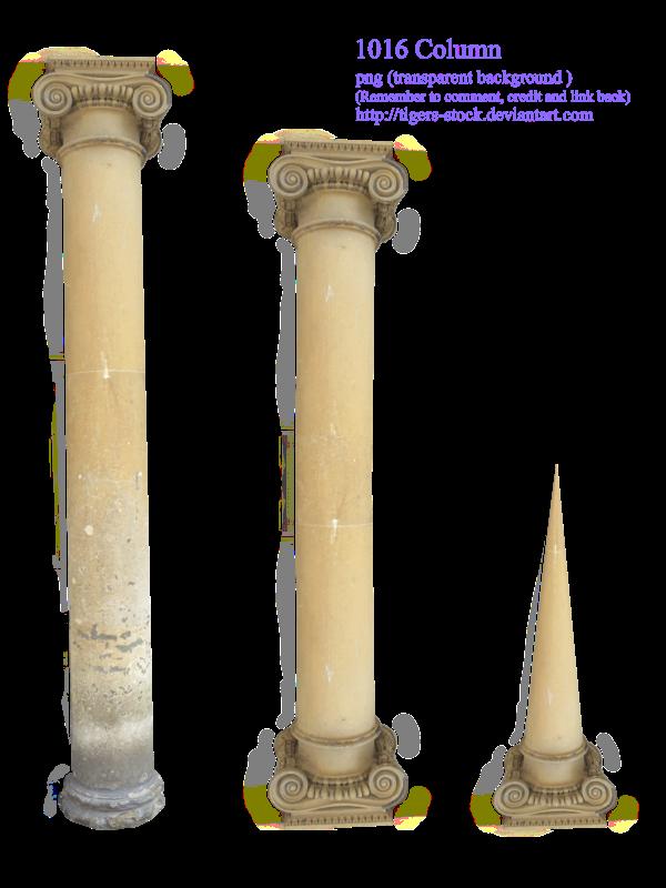 render Column