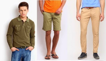Great Deal: Buy 1 Get 1 Free Offer + Extra 50% Off on American Swan   Roadster   HRX Clothing @ Myntra (Hurry!! Last Day Offer)