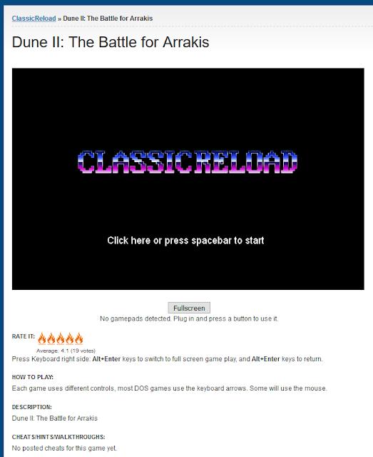 classicreload.com