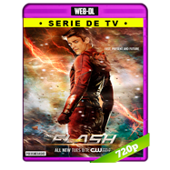 The Flash (2016-2017) Temporada 3 Completa WEB-DL 720p Audio Ingles 5.1 Subtitulada