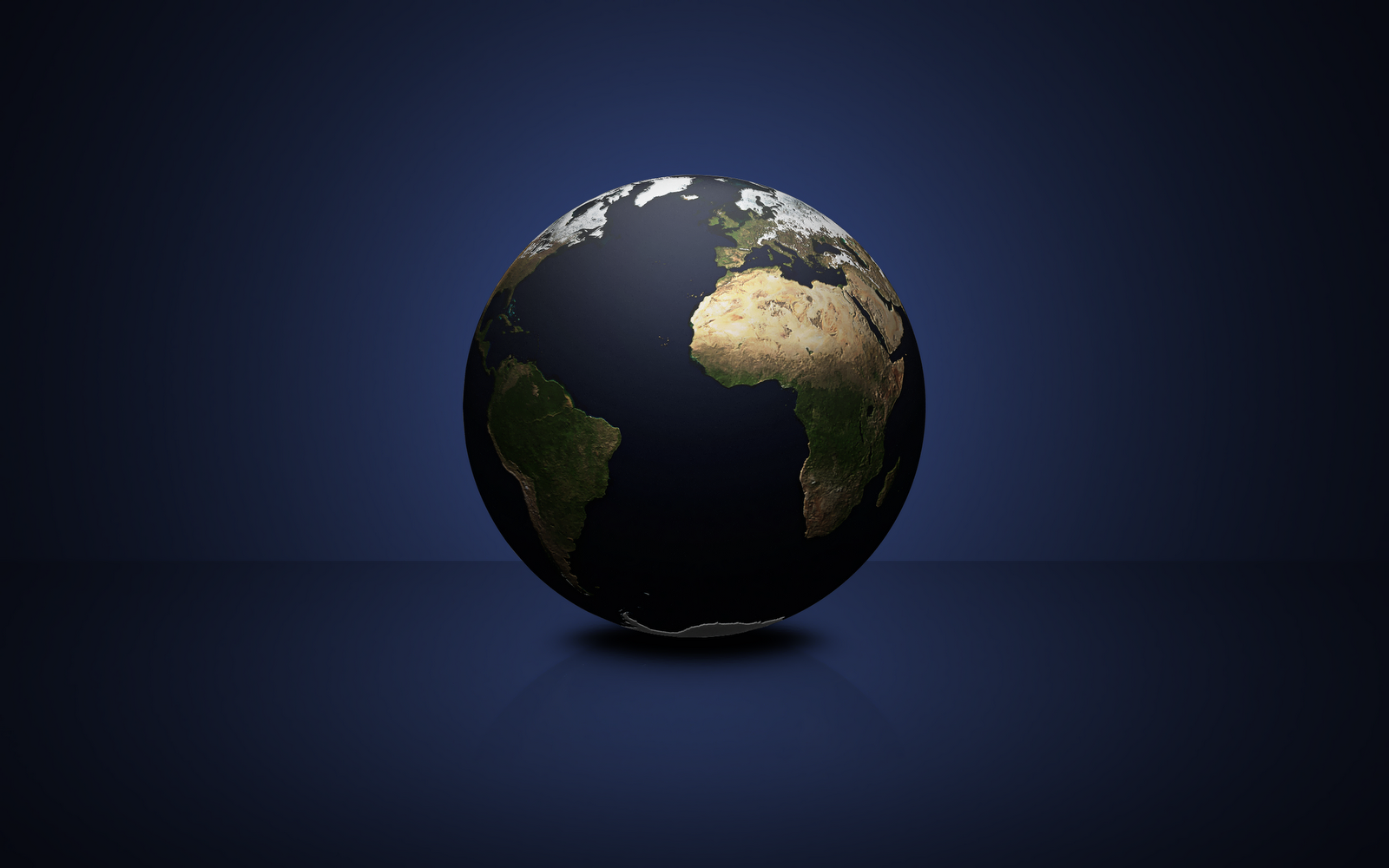 The Earth Wallpaper HD:Computer Wallpaper