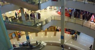 Plaza Asia Tasikmalaya