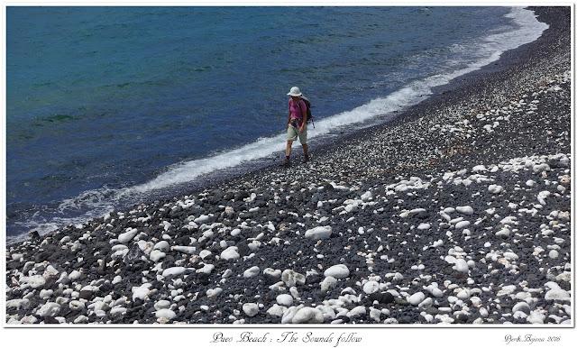 Pueo Beach: The Sounds follow