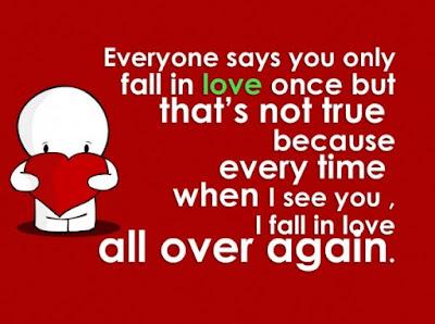 valentine day wish for girlfriend