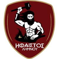 Ifaistos Limnou BC logo