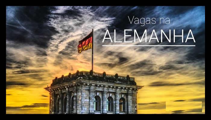 Alemanha procura profissionais de TI no Brasil