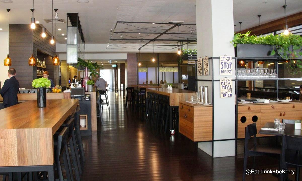 Lennons Restaurant Amp Bar Brisbane Cbd