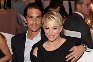 Kaley cuoco and Ryan Sweeting divorce