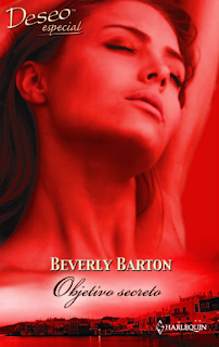 Beverly Barton - Objetivo Secreto