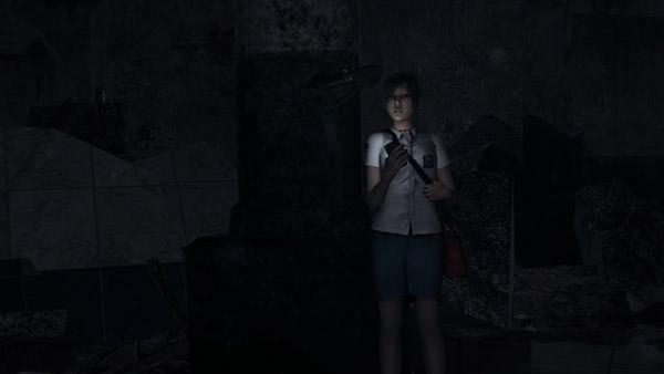 DreadOut Act 1 PC Full Version Screenshot 2