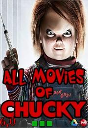Todos os Filmes de Chucky dublado