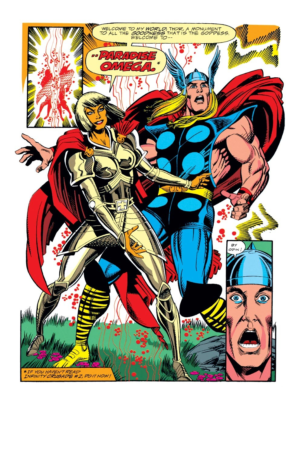 Thor (1966) 464 Page 2