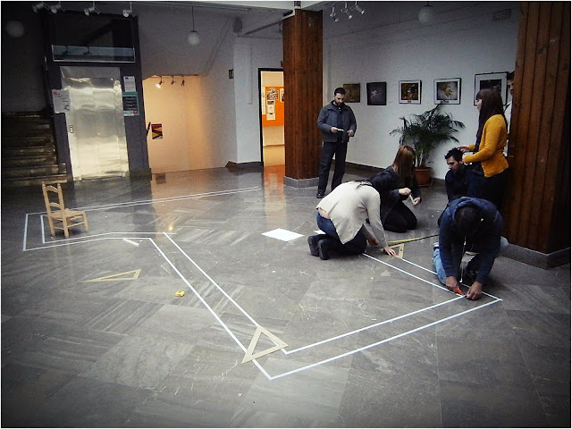 Dise o de interiores escuela de arte de motril for Ciclo superior diseno de interiores