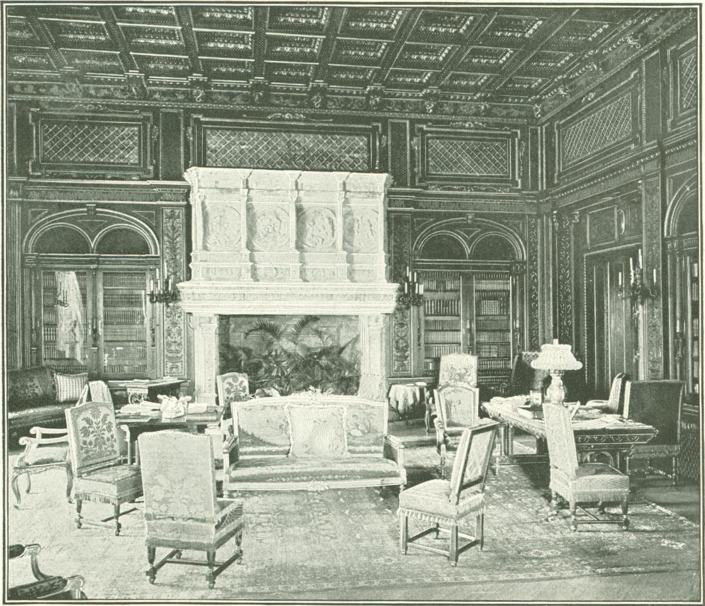 The Breakers Apartments: Digital History Project: The Breakers