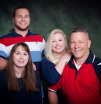 Mark Roy, Christian, Conservative, Marine, Faithful