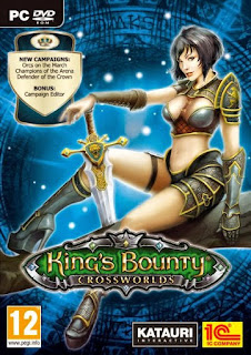 King's Bounty Crossworlds (PC) 2010