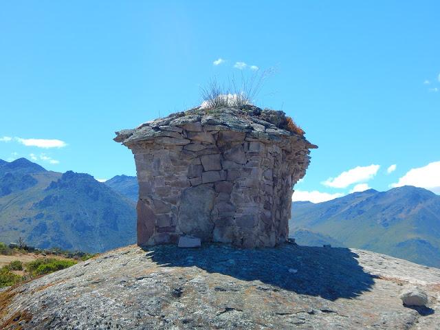Marcahuasi San Pedro de Casta Trekking