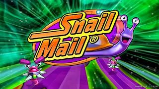 تحميل لعبة الدودة Snail Mail مجانا