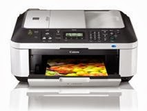 Canon PIXMA MX340 Download Printer Driver