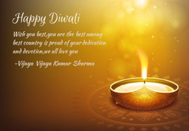 Diwali Sandesh Sms Messages Greetings Pics for Soldiers Sandhesh2Soldiers Wishes