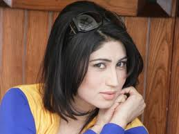 Qandeel Baloch Biography Profile Family Husband Son Daughter Father Mother Age Height Marriage Photos