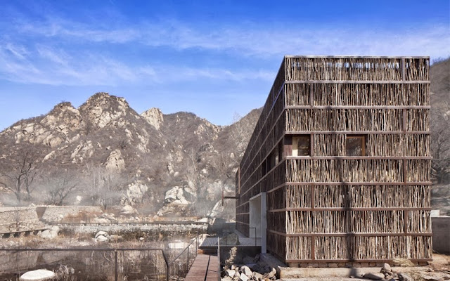 Biblioteca de Liyuan, China