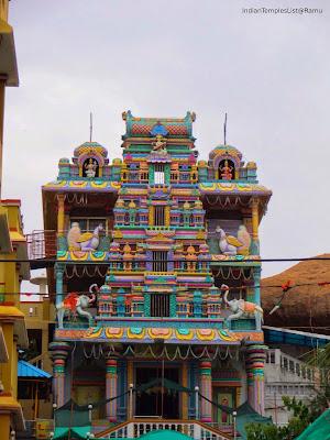 sri vidya saraswathi temple