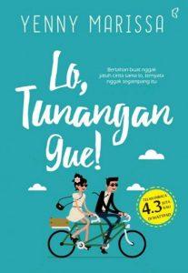 Harga Buku Novel Lo Tunangan Gue Karya Yenny Marissa dengan Review Terbaru Januari 2018