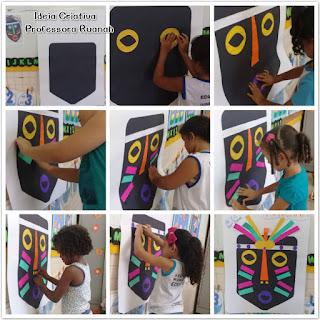 Planejamento semana da consciência negra para Educação Infantil