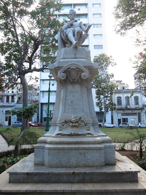 Cuban Cigars Culture Amp Lifestyle Statues Amp Monuments