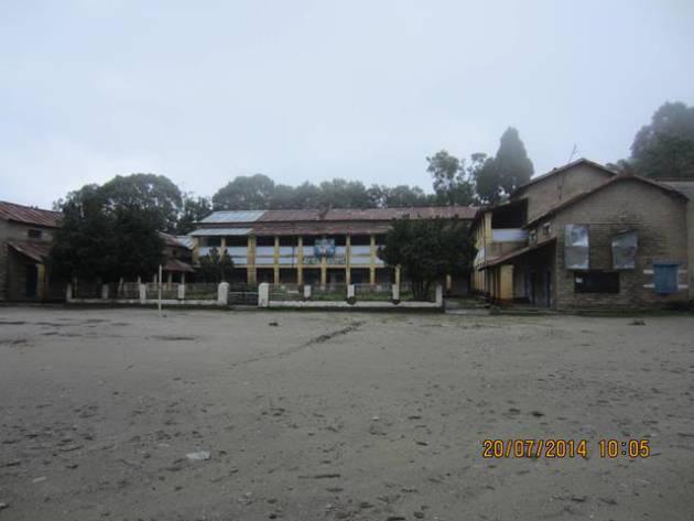 college in lansdowne