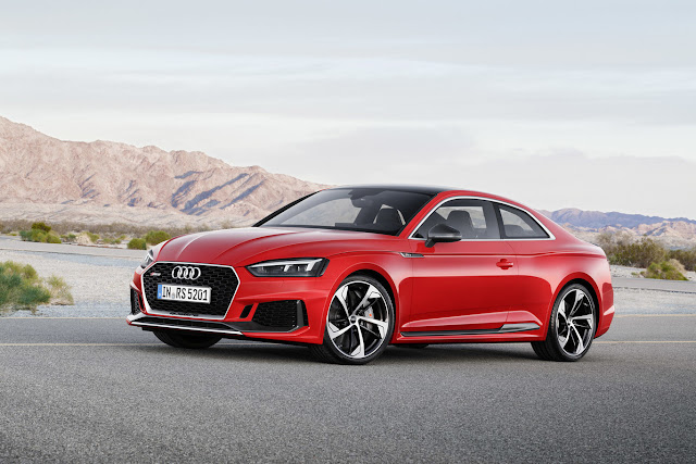 2020 Audi Sport
