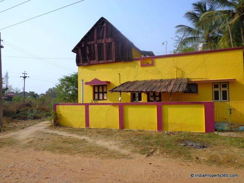Sevvapet Individual House - Image - 2