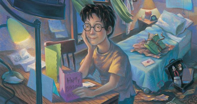 [COLUNA] Universo Potter: Uma Experiência Indelével