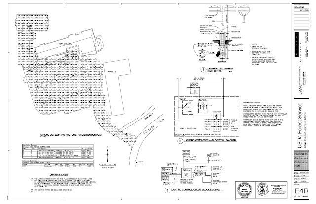 ARCXEN CAD Design Studio: Electrical Engineering Drawings