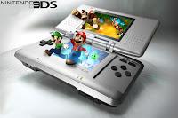 Nintendo 3DS novamente no topo