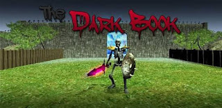 The Dark Book: RPG Offline Apk Mod